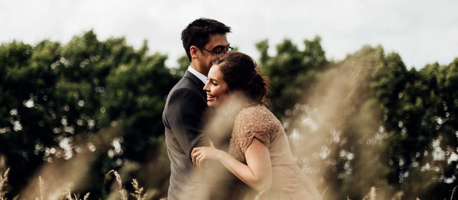 Kanika and Dom - Wysing Arts Centre - Cambridge wedding photographer