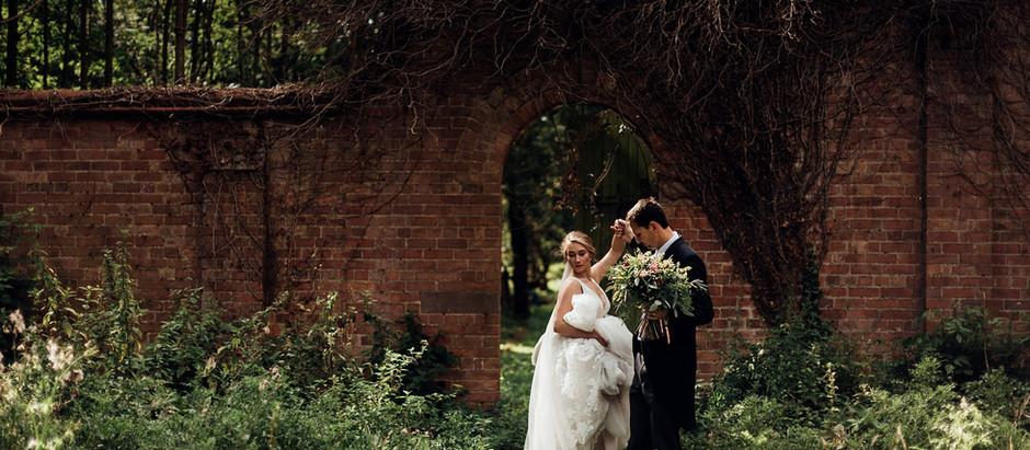 Josie & Jared - A Leicestershire Wedding - Midlands Wedding Photography