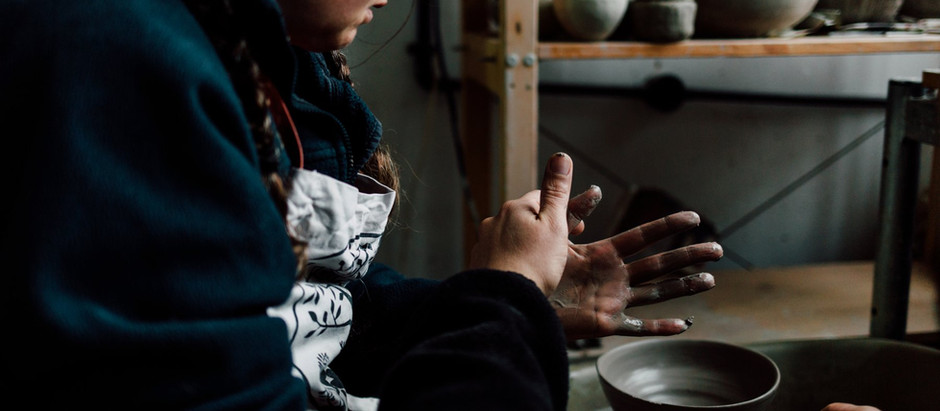 Helené - Birmingham Documentary Photography (Personal Project)