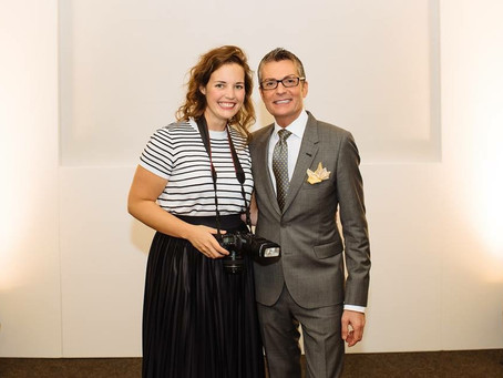 THE REAL RANDY FENOLI (AKA 'Say Yes To The Dress')