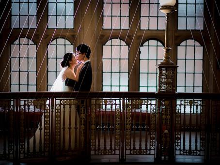Esther and Desmond - Birmingham Engagement Photography