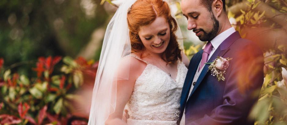 Charlotte and Buddy - Nuthurst Grange Hotel, Birmingham Wedding Photography