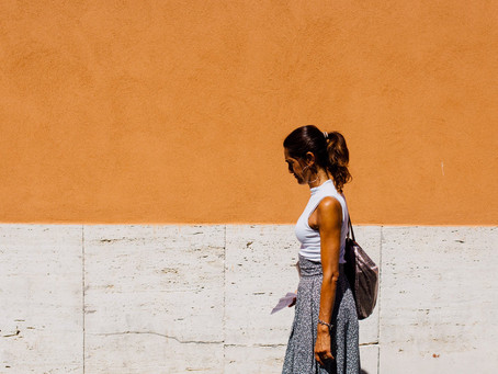 Roma - Italian Street Photography