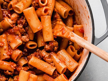 Notes from a Chef: The Convergence of Italian and Greek Cuisines
