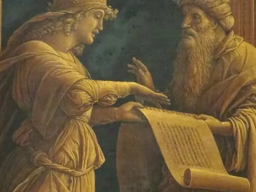 A Prophet in the Hebrew Bible That Helped to Shape Judaism as We Know it