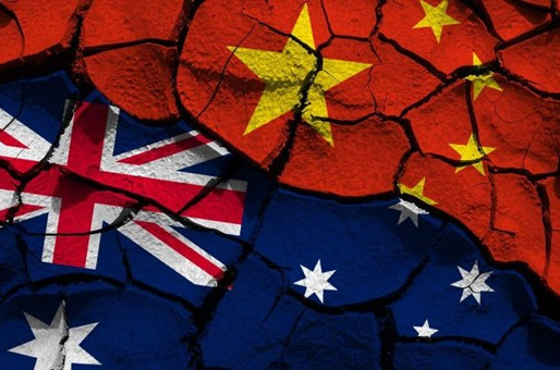 China vs Australia: The Beginning of a New Cold War?