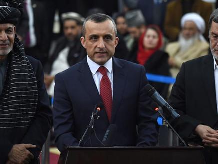 The Last Hope of Afghanistan