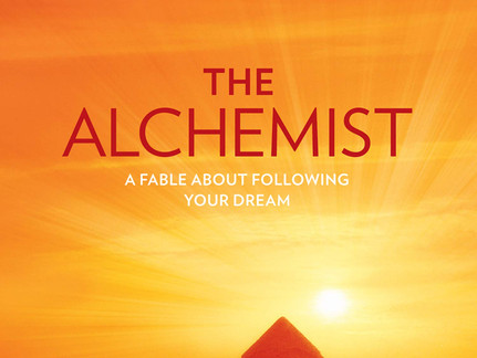 Book review: Paulo Coelho – The Alchemist (With Spoilers)
