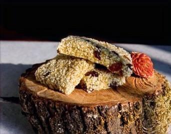Pasteli: The Ancient Greek Dessert