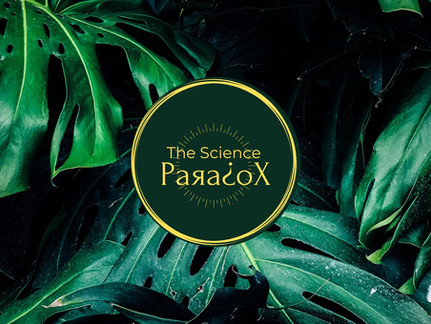 The Science Paradox: An E-Magazine for Science Communication