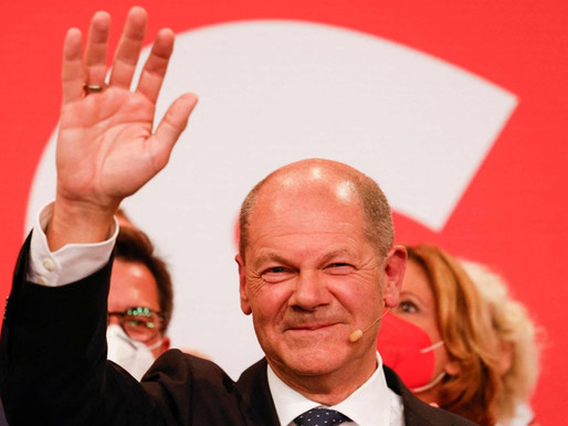 Recap of the German Parliamentary Elections