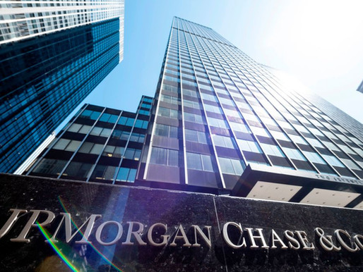 J. P. Morgan Regrets Being Involved with The European Super League