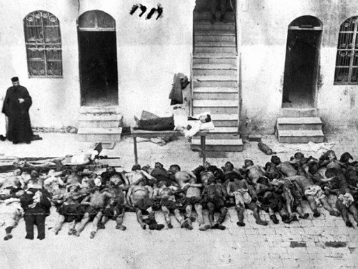 19th of May – The Memorial Day of the Pontic Greek Genocide