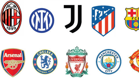 """The Short-Lived new European """"Super League"""" Reveals the Current Disparity in the Sport of Football"""