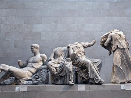 Could the Parthenon Marbles Return to the Parthenon?