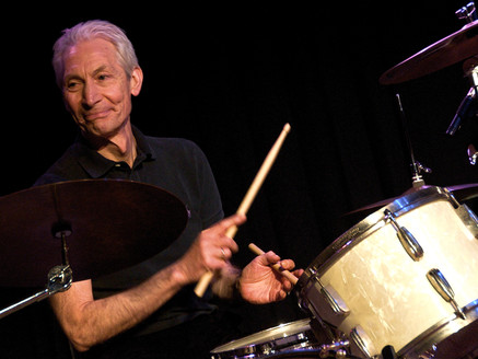 Charlie Watts, Drummer of the Rolling Stones, Dead at 80