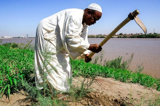 Who Owns the Nile? Conflict over Ethiopia's Planned Gigantic Dam