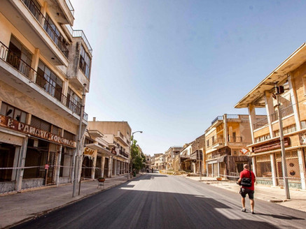 Erdoğan Announces the Reopening of the Ghost Town of Varosha in Cyprus; Going Against UN Regulations