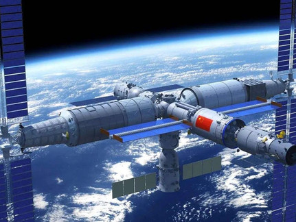 Space Station Tiangong: A Permanent Chinese Outpost in Space from 2022 and Beyond