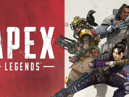 Apex Legends Global Series Championship 2021