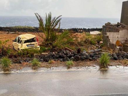 2 Dead After Tornado Hits Pantelleria
