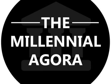 Millennial Agora Podcast Episode 2 is now LIVE!