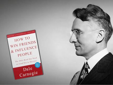 How to Win Friends & Influence People by Dale Carnegie – A Review