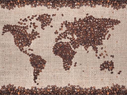 Which Countries Were the Most Addicted to Coffee in 2020?