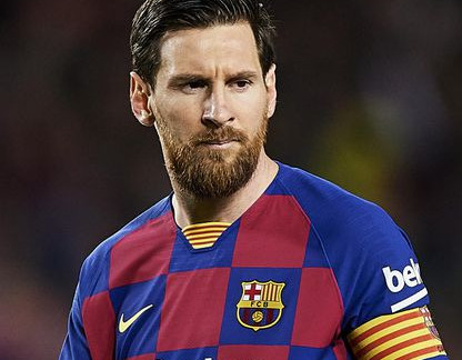 Lionel Messi has a Big Decision to Make About his Future