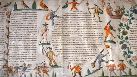 Jews Around the World Celebrate Purim Today; An Explanation of the Holiday