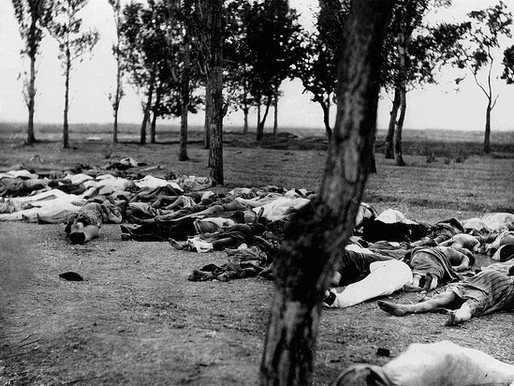 President Biden Recognizes Armenian Genocide
