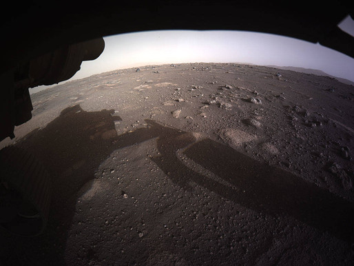 Three Nations, Three Missions and One Red Planet