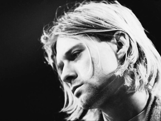 The FBI Releases Kurt Cobain File for the First Time, 27 Years After His Death