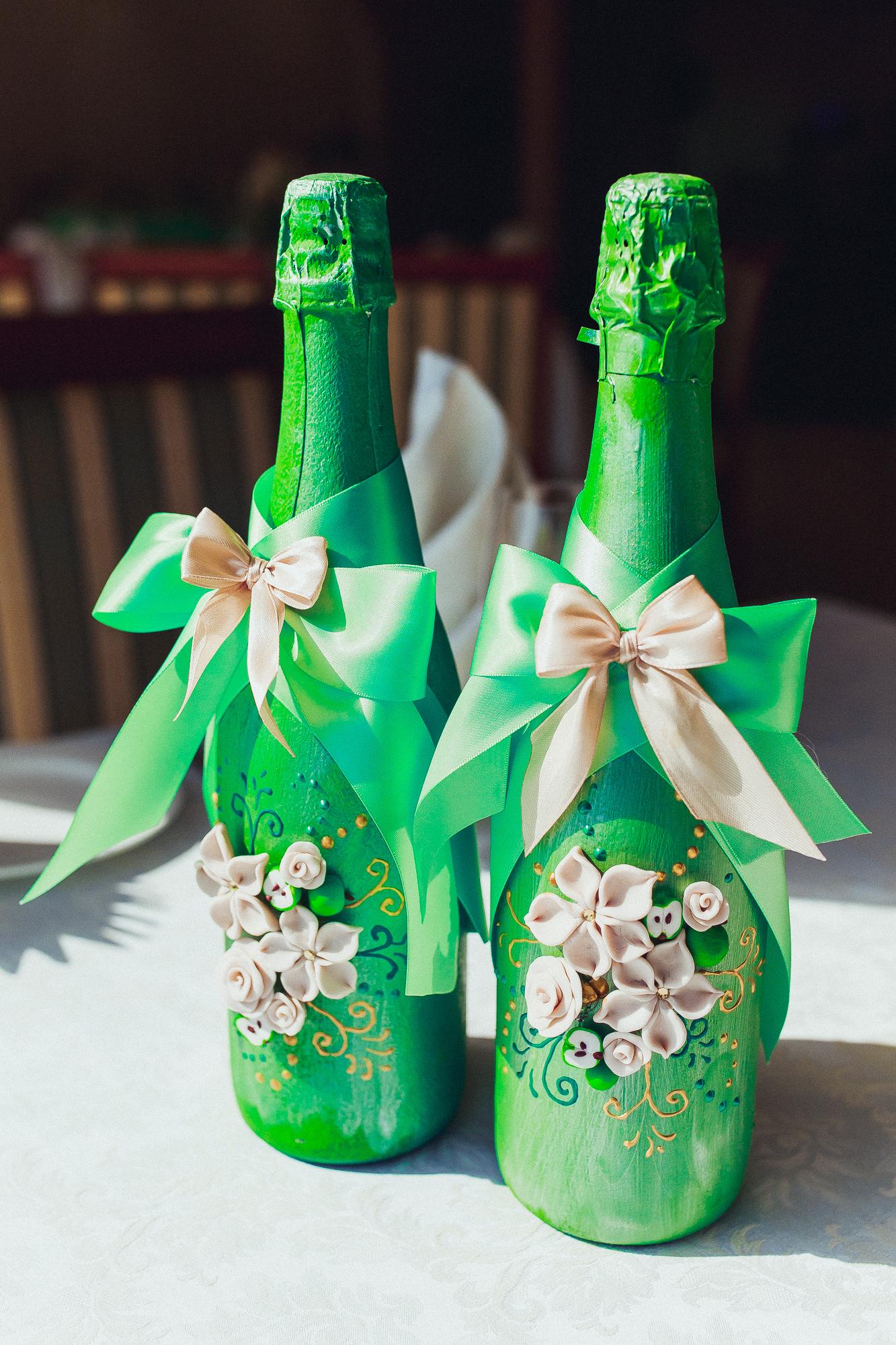 Бутылки _Яблоки_