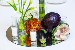 Многообразие капусты