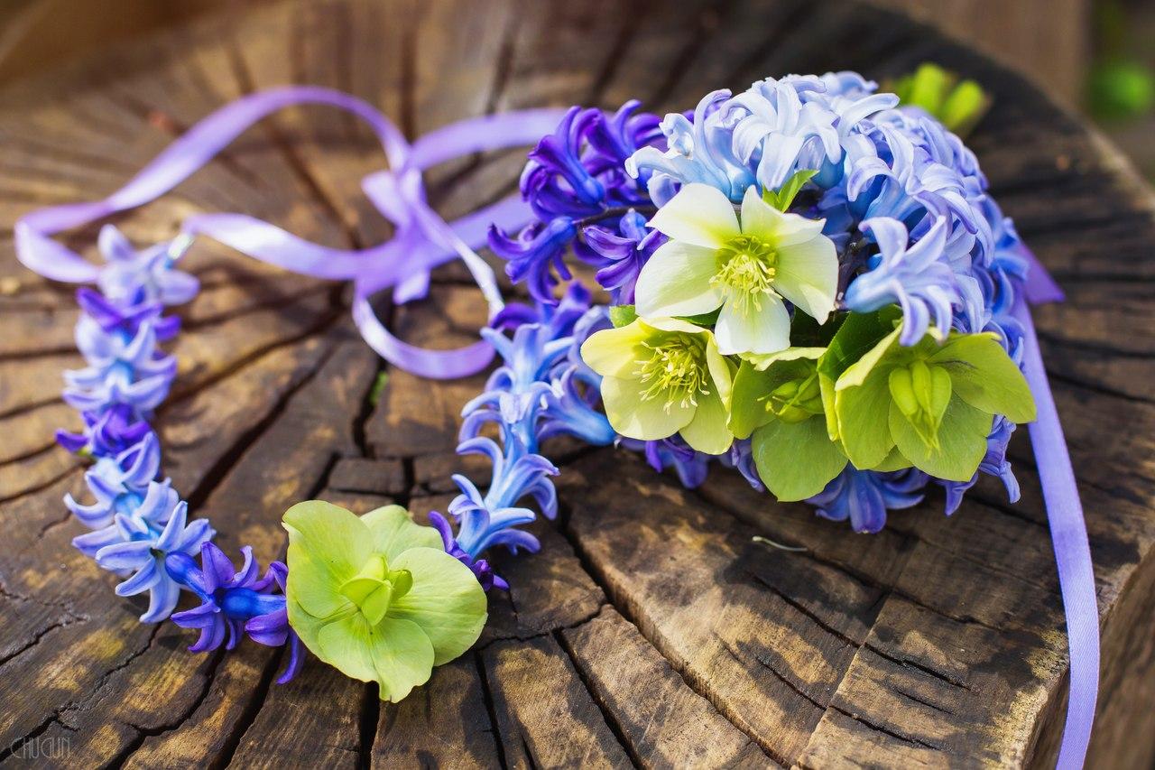 Цветочная бижутерия Сочи
