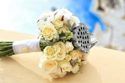 Свадебная флористика в Сочи