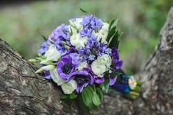 Букет невесты в Сочи