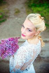 Невеста в горах