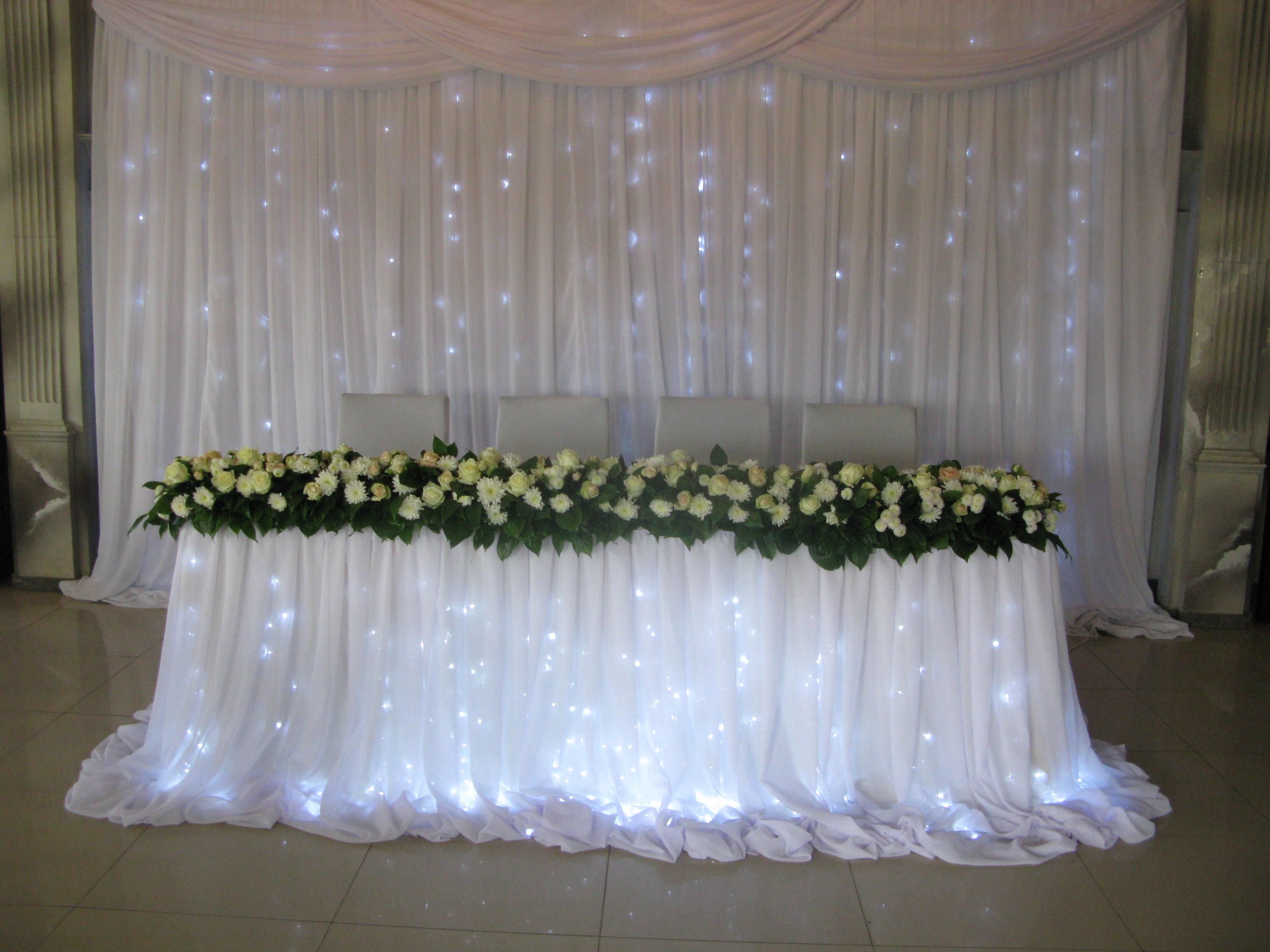 Оформление свадьбы Сочи