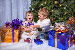 Подарков на всех хватит