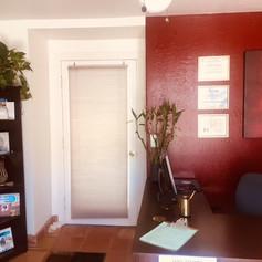 BodyTalk Office Desk