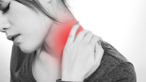 BodyTalk Your Neck Pain Away For Good!