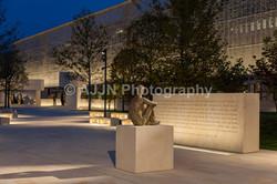 Eisenhower Memorial LD-1