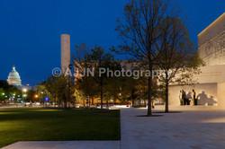 Eisenhower Memorial LD-3