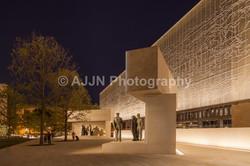 Eisenhower Memorial LD-15