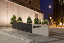 Holocaust Memorial-7065