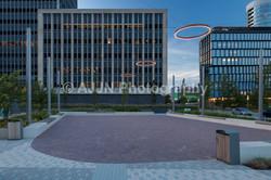 Indianapolis - Richard G Lugar Plaza-2