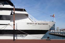 Baltimore Inner Harbor-5469