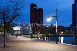 Baltimore Inner Harbor-5586